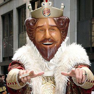 "[DA]   Roi Randor, ex prince LU ""Petit LU"" ! 030508burgerking"