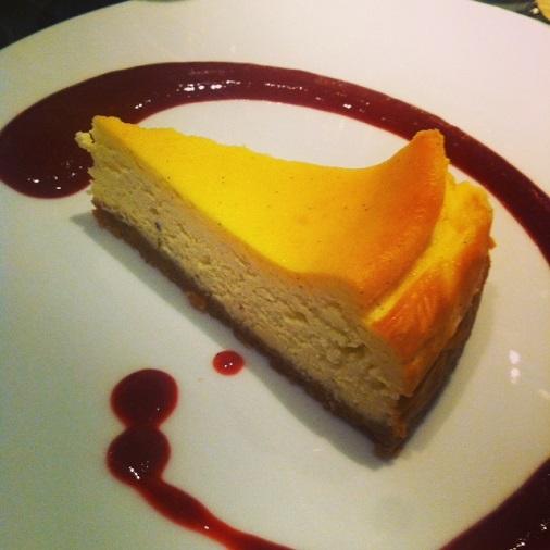 Photo Cheese Cake Am Ef Bf Bdricain