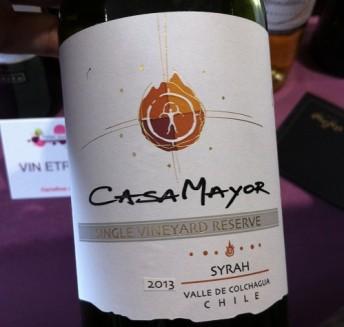 foire aux vins carrefour 2014 casa mayor